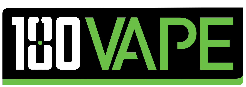 180-Vape-Logo-Green